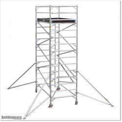Aluminium Scaffolding 5M...
