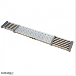 Adjustable Aluminium Plank...
