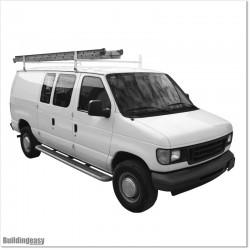 Roof Rack for Vans (VRACK)