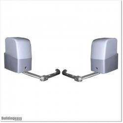 Double Swing Gate Opener...