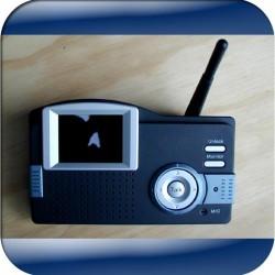 Video Intercom Wireless (VID2)