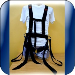 Full Body Harness (HANS)