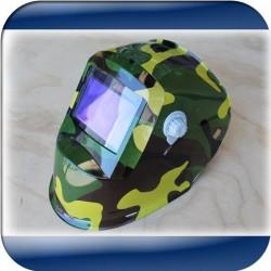Auto Dark Welding Helmet (HELT46XL)