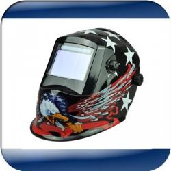 Auto Dark Welding Helmet (HELT45XL)