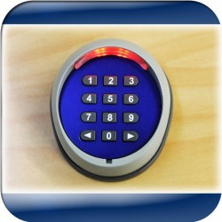 Wireless Keypad (KPAD6)