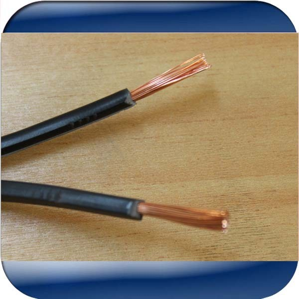 Low Voltage Power Cable : Low voltage direct burial underground pure copper cable