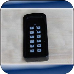 Wireless Keypad (KPAD8)
