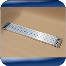 Adjustable Aluminium Plank 2.7M (APLTA)