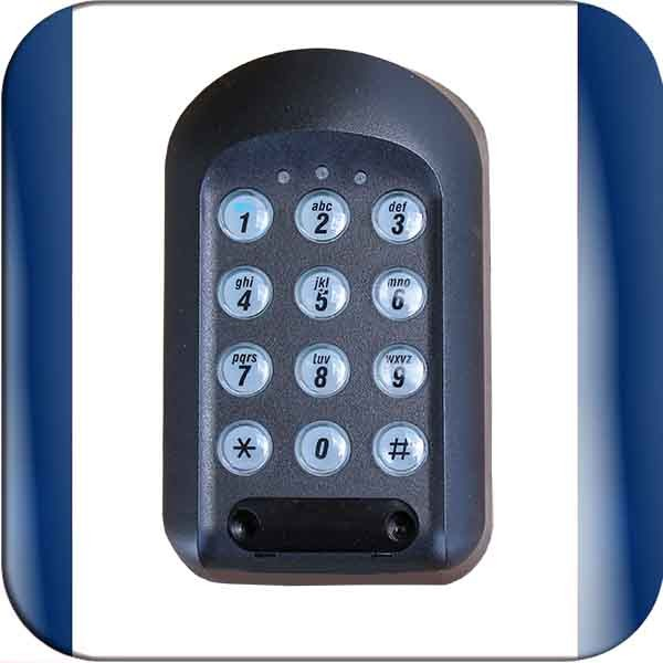 Centurion Wireless Keypad Ideal For Centurion Solar Power