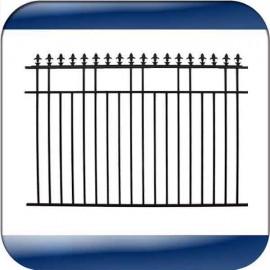 Fencing Panels 1.8M (FENS1.8-2)