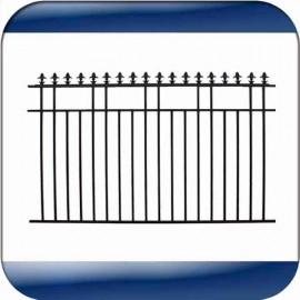 Fencing Panels 1.5M (FENS1.5-2)