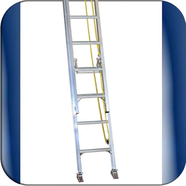 Aluminium Extention Ladder 6 5m With Anz Standards In