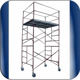 Steel Scaffolding 3.4M (IS34)