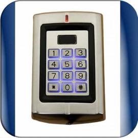 Keypad (KPAD4)