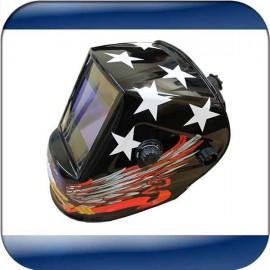 A/Dark Welding Helmet (HELT45XLG)