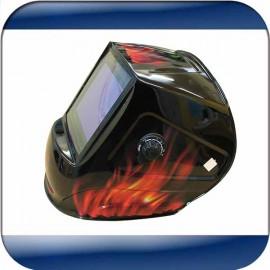 A/Dark Welding Helmet (HELT44XXLG)
