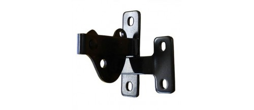 latch gate latch gate lock